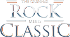 ROCK MEETS CLASSIC Shop von cmerch.de